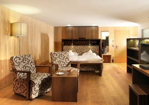"Juniorsuite ""Holz"""