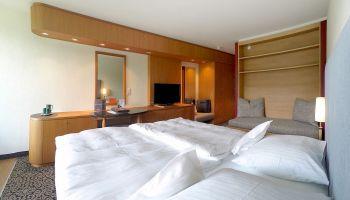 Doppelzimmer Weißtanne